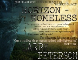 Horizon - Homless by Larry Peterson