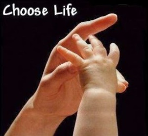 Choose Life