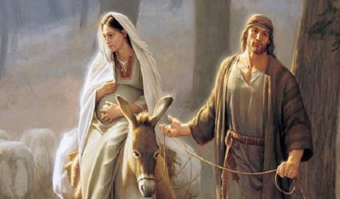 Manliness Personified; Joseph of Nazareth: The Saint Who Saved the ...