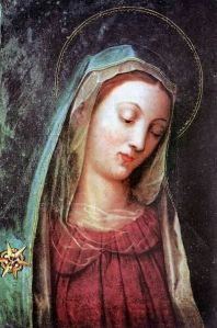 Our Lady of the Bowed Head